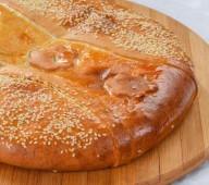 Татарский пирог с говядиной и картофелем, 1кг.
