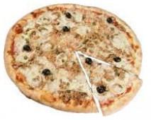 Пицца Сицилийская, 350 гр.