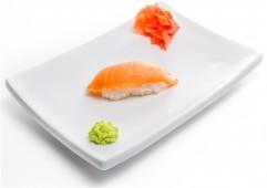 Сяке суши 45/35 гр.
