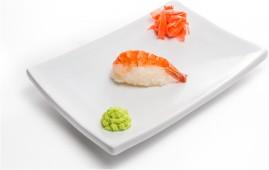 Эби суши 45/35 гр.