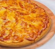 Пицца по-домашнему, 750 гр.