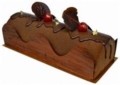 Торт Ягодный творожник