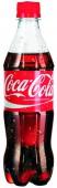 Кока-кола/0,5 л.