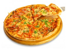 Пицца Для друзей, 565 гр.