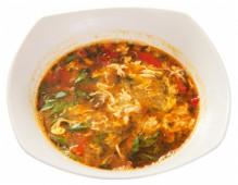 Суп Гю сиру