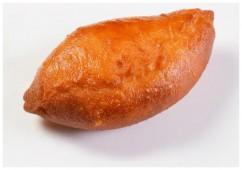 Пирожок жареный с картофелем