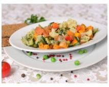 Рагу овощное