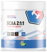 Fitness Formula 100% BCAA 2:1:1 Premium