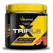Gold Star Triple X