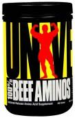 100% Beef Aminos Universal Nutrition