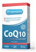 CoQ 10 VPLab Nutrition