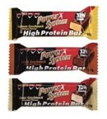 High Protein Ba POWER SYSTEM