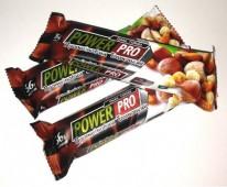 Батончики Power Pro