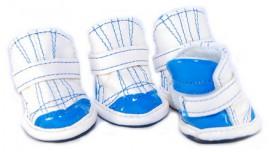 Ботиночки для собаки XC1002-blue