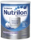 Молочная смесь Nutrilon Пепти Аллергия 0-12 месяцев, 400 г, 1 шт.