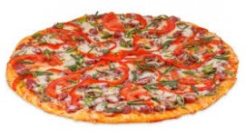 Пицца Итальянская, 590 гр.