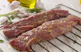 Маринад из свиного филе/1 кг.