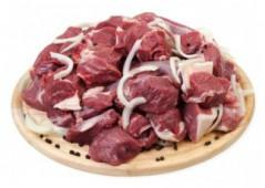 Маринад из баранины мякоти/1 кг.