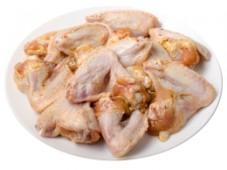 Маринад из куриных крылышек/1 кг.