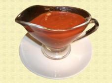 Соус красный шашлычный