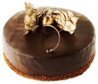 Торт шоколадный Эрл Грей