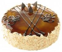 Торт Миндальный