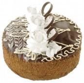 Торт Старопражский