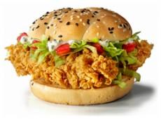 Шефбургер джуниор острый